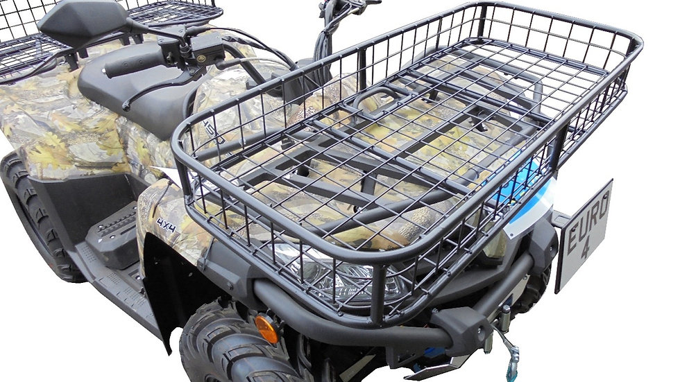 ATV Front Cage