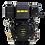 Thumbnail: Iron Baltic ATV flail mower Diesel