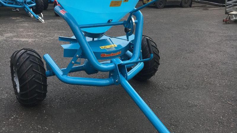 Gamberini Super Jet 500 ATV Fertiliser/Salt shaker
