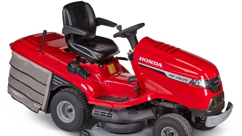 Honda HF2625 HME 2020