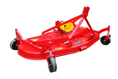 Caroni Finishing Mower Rear Dscharge
