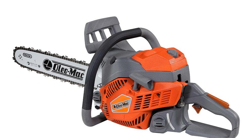 OLEO-MAC GS 451 Chainsaw