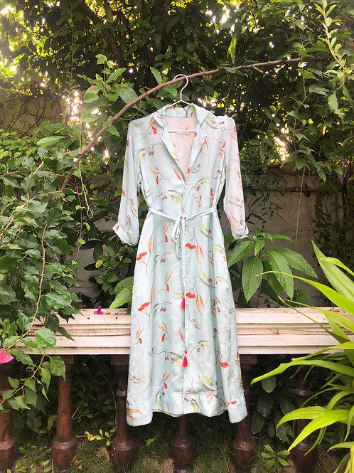 Shirt Dress by Label Zoe