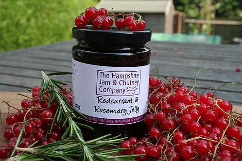 Redcurrant & Rosemary