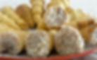 Cachitos con Manjar