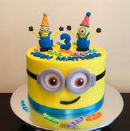 Torta Personalizada Minnions.JPG
