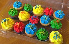 minicucakes infantiles