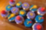 Minicupcakes Descendientes
