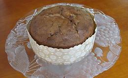 Pan de pascua tradicional
