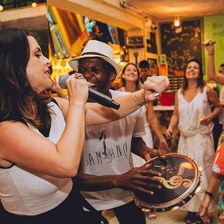 2 de Dezembro- Dia do Samba