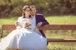 Shooting am Badeteich in Arbesbach