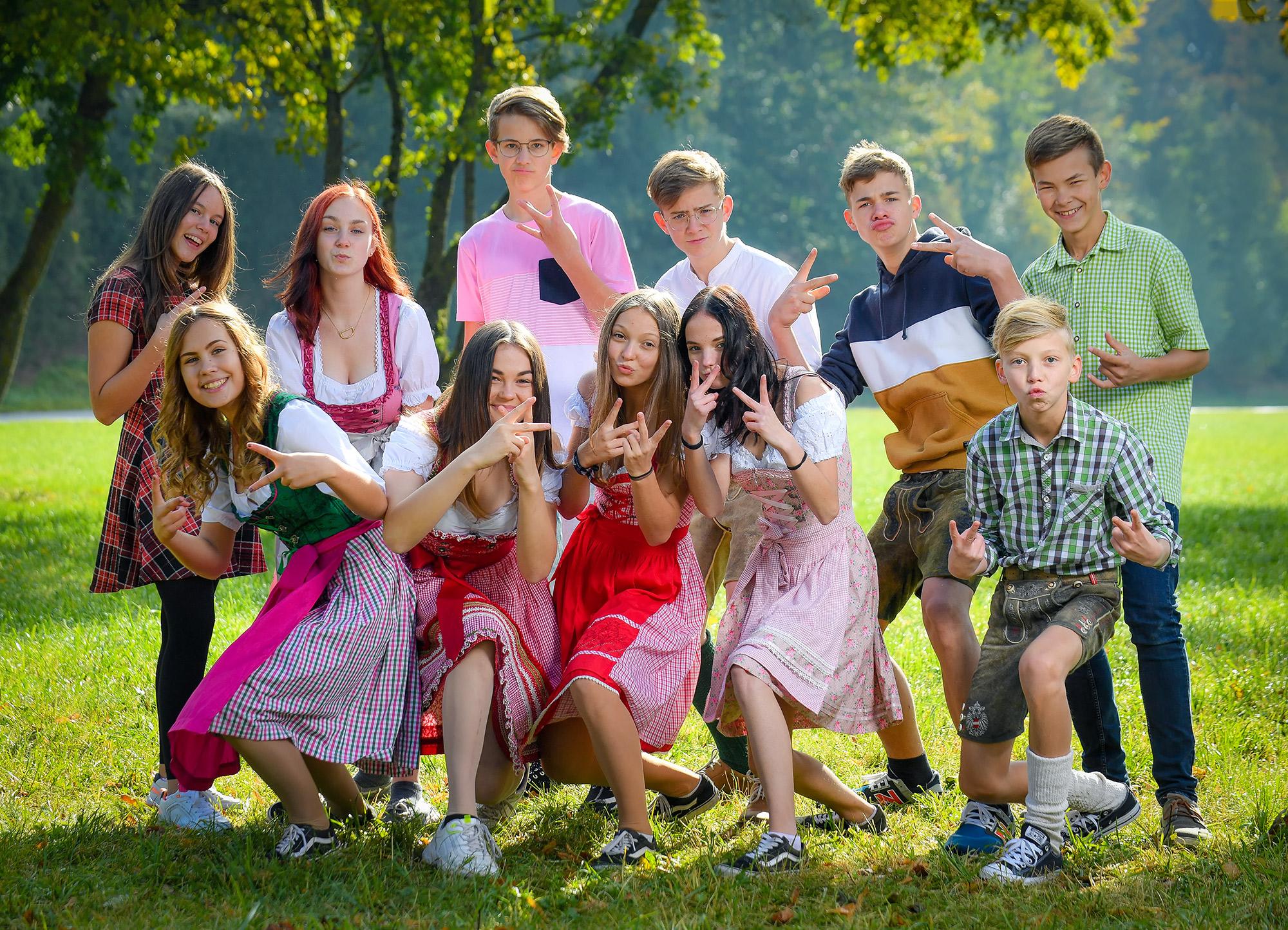 Schulfotografie 2