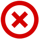 120px-No_Cross.svg.png