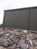T.O.T.L. CONSTRUCTION - Datil Metal Building