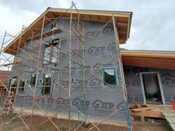 TOTL CONSTRUCTION - DATIL HOME