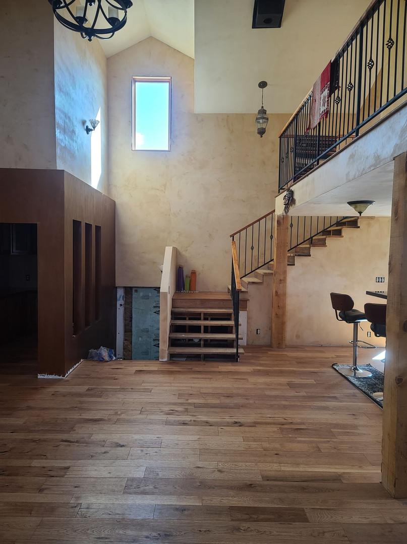 T.O.T.L. CONSTRUCTION - Datil HOME