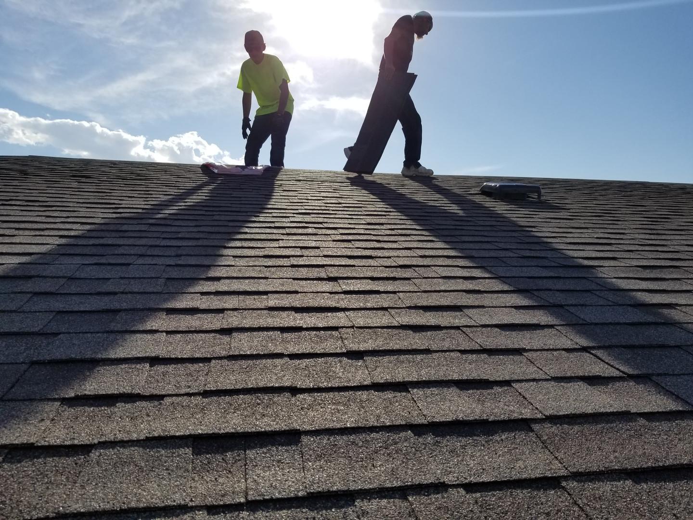 T.O.T.L. CONSTRUCTION - Clovis Roof