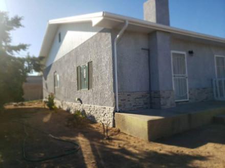 TOTL CONSTRUCTION STUCCO PAINT Socorro