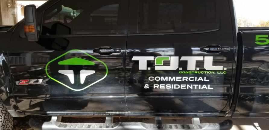 T.O.T.L. CONSTRUCTION