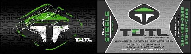 T.O.T.L. CONSTRUCTION - Contact