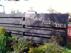 Brediland Allotments