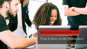True Colors in Your Workplace (& Other Guidelines for Navigating True Colors at Work)