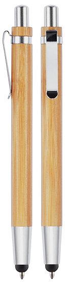 E40 - Bolígrafo de Bamboo