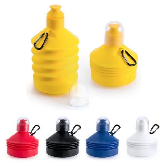 Regalos Corporativos botellas plegables