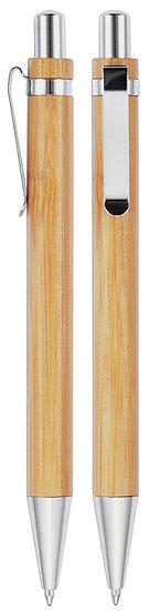 E39 - Bolígrafo de Bamboo