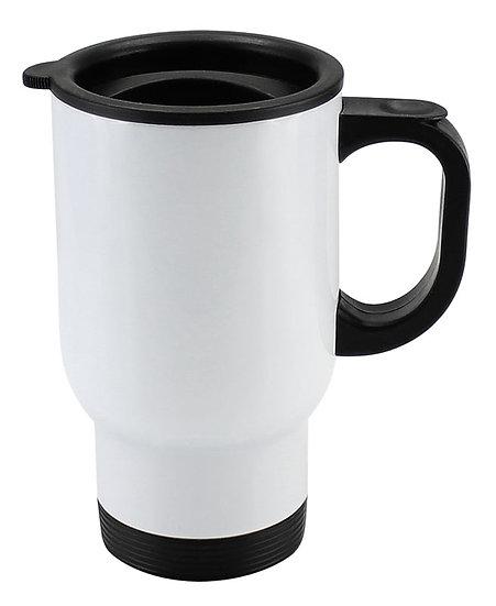 M6 - Mug Térmico Blanco Sublimación