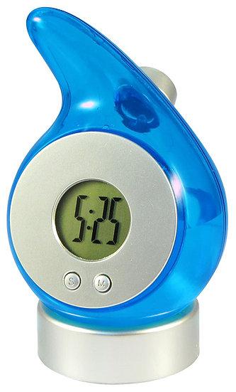 E31 - -Reloj Gota Eco-Sustentable