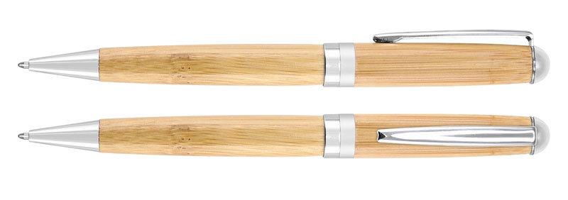 E44 - Bolígrafo Bamboo Enviro