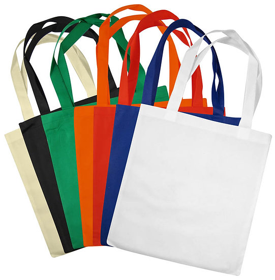E82 - Eco Fair Bag 40 x 30 x 11 cm