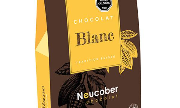 Cobertura de Chocolate Fino BLANCA 29% CACAO