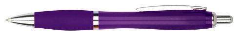 L9 - Bolígrafo Plástico Wind Color