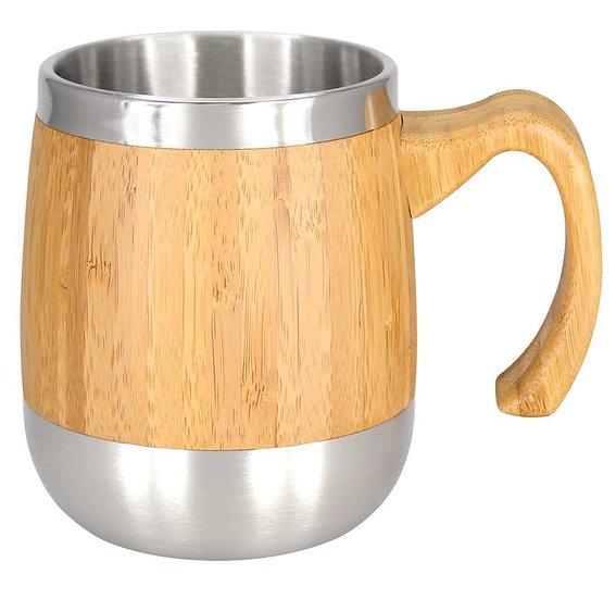 E58 - Tazón Cervecero de Bamboo