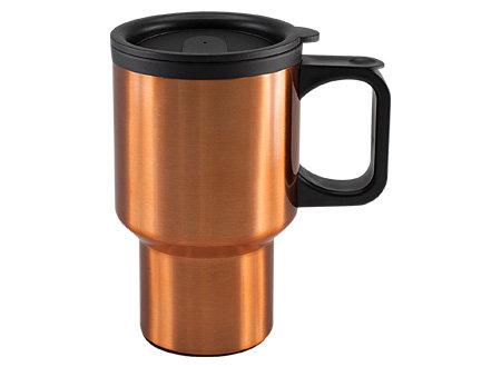 mug cobre Regalo Publicitario