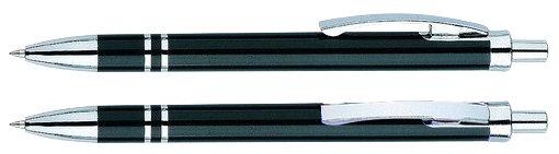 L5 - Bolígrafo Plástico Arco