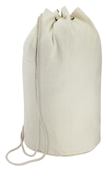 E29 -Sailor Canvas Tote Bag