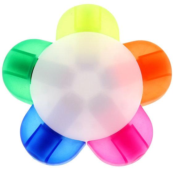 L2 - Multidestacador 5 colores