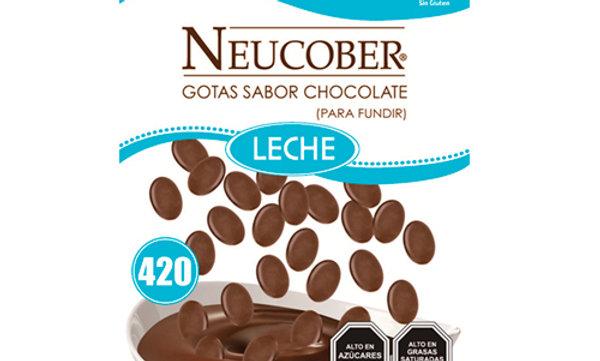 Coberturas sucedáneas de chocolate HUEVO Y FIGURA