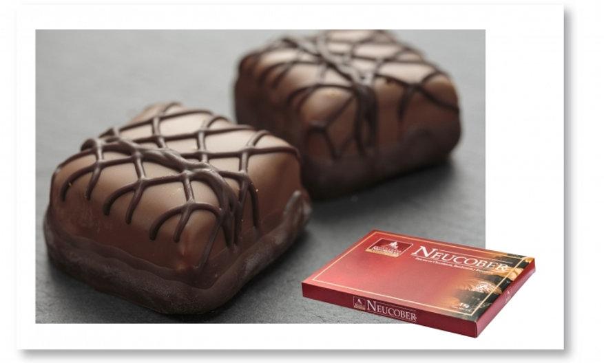 Cobertura de Chocolate Fino SEMI BITTER 50% CACAO