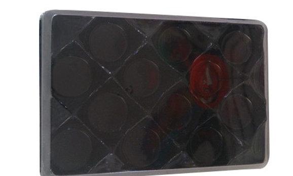 C21 - Caja 12 Bombones