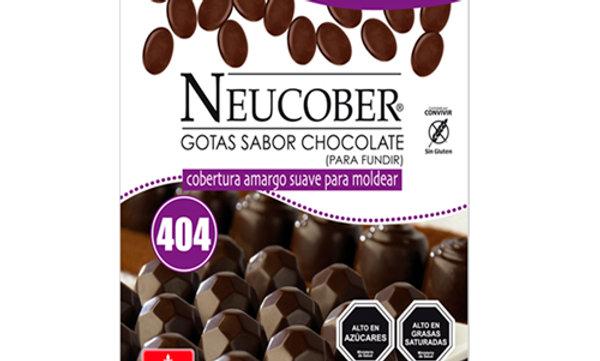 Coberturas sucedáneas de chocolate AMARGO SUAVE