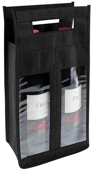 E87 - Eco Wine Bag x 2