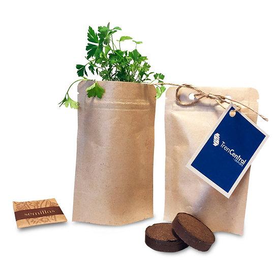 P352 - Kit de Siembra Garden Bag