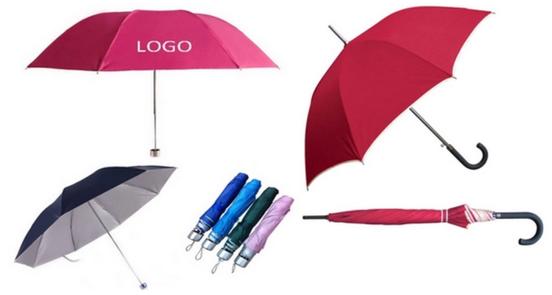 Paraguas corporativos