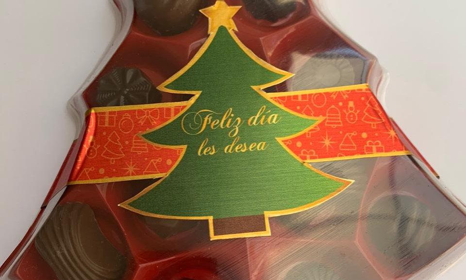 C23 - Caja Navidad