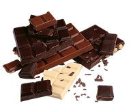 chocolates institucionales