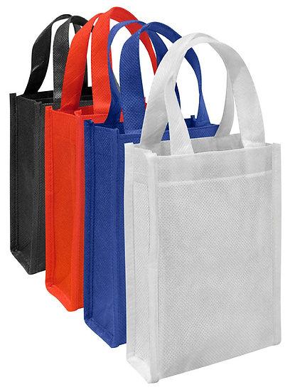 E73 - Eco Gift Bag - 11 x 16.5 x 4 cm